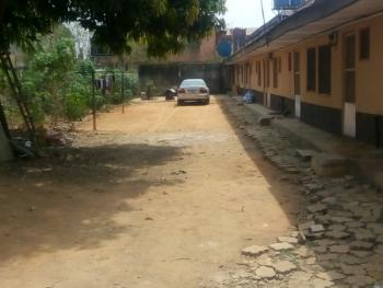 a Plot of Land Measuring About 800sqm with 7(nos) 2bedroom Flat and 1, Jemi Alade Estate, Isheri Olofin,alimosho Lga, Idimu, Lagos, Terraced Bungalow for Sale