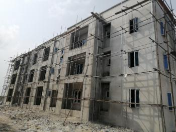 Gracias Moonstone 2 Bedroom Apartment, Lekki Free Trade Zone Road, Ibeju Lekki, Lagos, Flat for Sale