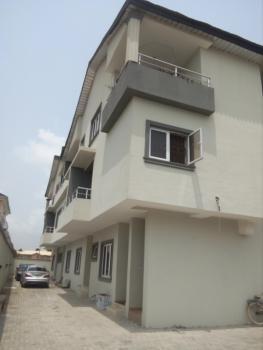 Luxury 3 Bedroom Terrace Duplex, Igbo Efon, Lekki, Lagos, Terraced Duplex for Rent