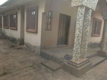 a Four Bedrooms Bungalow, Desmond Area, Berger, Arepo, Ogun, Detached Bungalow for Sale