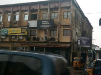 Shopping/office Complex, Ikenegbu Layout, Ikenegbu, Owerri, Imo, Plaza / Complex / Mall for Sale