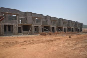 3 Bedroom Terrace, Life Camp, Gwarinpa, Abuja, Terraced Duplex for Sale
