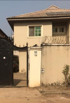 House Consisting 4 Apartments, Shalom Estate, Arepo., Berger, Arepo, Ogun, House for Sale