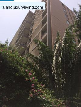 Luxurious Highrise 3 Bed Apartments with S/pool L/tennis Gym Garden, Gerrard, Old Ikoyi, Ikoyi, Lagos, Flat for Rent
