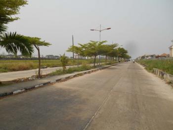 800 Sqm Land, Ikate Elegushi, Lekki, Lagos, Mixed-use Land for Sale