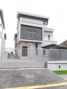 Luxury Brand New 5 Bedroom Fully Detached Duplex, Osapa, Lekki, Lagos, Detached Duplex for Sale
