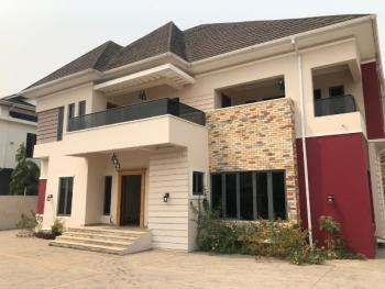 Luxury 6 Bedroom Fully Detached Duplex with 2 Rooms Bq, Swimming Pool Etc, Osapa, Lekki, Lagos, Detached Duplex for Sale