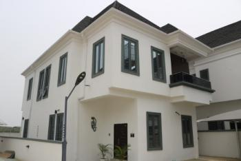 Brand New Serviced 4 Bedroom Detached Duplex, Ikota, Lekki, Lagos, Detached Duplex for Rent