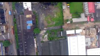 26 Acres of Land with Appurtenances, Ogba Industrial Scheme, Ogba, Ikeja, Lagos, Commercial Property for Sale