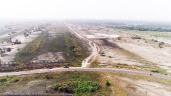 Mixed Used Lands, Grace Ville Estate, Ikegun, Ibeju Lekki, Lagos, Mixed-use Land for Sale