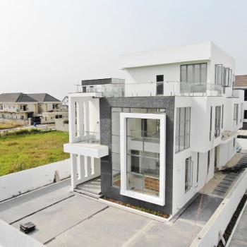 Beautiful New Property, Pinnock, Osapa, Lekki, Lagos, Detached Duplex for Sale