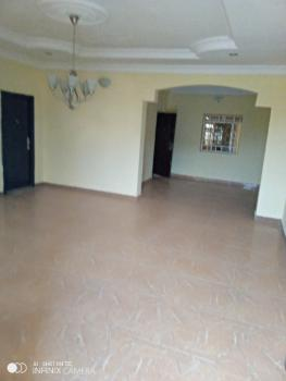 Standard 3 Bedroom Apartment, Jahi, Jahi, Abuja, Mini Flat for Rent