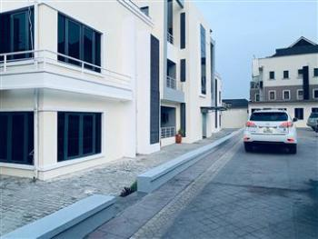 Luxurious 3 Bedroom Flat Very Clean and Big, Parkview Road, Parkview, Ikoyi, Lagos, Flat for Rent