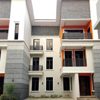 Luxury Home, Ajah, Lagos, Terraced Duplex for Sale
