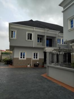 Brand New 4 Bedrooms Semi Detached House, Green Land Estate, Mende, Maryland, Lagos, Semi-detached Duplex for Sale
