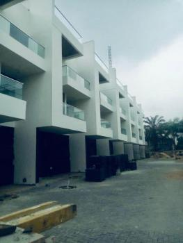 4 Bedroom Luxurious Terraced Duplex Units, Victoria Island Extension, Victoria Island (vi), Lagos, Terraced Duplex for Sale