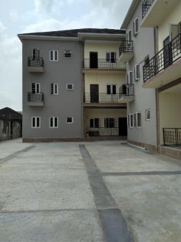 3 Bedrooms Apartment with Bq, Ikeja Gra, Ikeja, Lagos, Flat for Sale