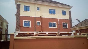 Brand New 3 Bedroom Flat, New Gra Trans Ekulu Enugu, Trans Ekulu, Enugu, Enugu, Flat for Rent