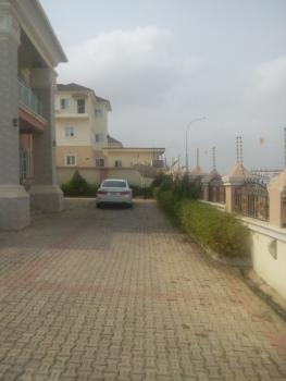 a Tastefully Finished Brand New 3 Bedroom Flat with 1 Room Bq, Guzape District, Guzape District, Abuja, Flat for Rent