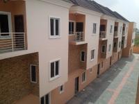 Brand New, Spacious And Lavishly Finished 4 Bedroom Terrace Duplex With Boys Quarters, Ikate Elegushi, Lekki, Lagos, 4 bedroom, 5 toilets, 4 baths Terraced Duplex for Sale