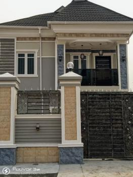 Executive 2 Bedroom Duplex, Oke Afa, Isolo, Lagos, Flat for Rent