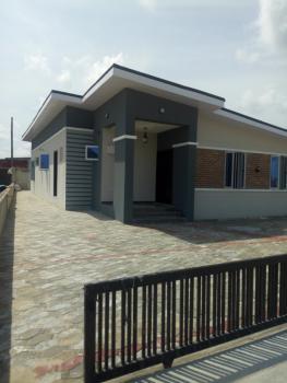 Fully Finished  3 Bedrooms Bungalow, Vantage Court, Bogije, Ibeju Lekki, Lagos, Detached Bungalow for Sale