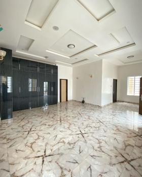 Luxury Built 4 Bedroom Detached Duplex with a Room Boys-quarter, By Chevron Toll Gate, Off Orchid Hotel Road, Lekki Phase 1, Lekki, Lagos, Detached Duplex for Sale