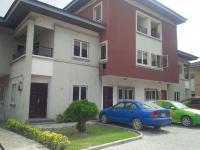 Nicely Finished Serviced 5 Bedroom Duplex, Osapa, Lekki, Lagos, 5 Bedroom, 5 Toilets, 4 Baths House For Rent