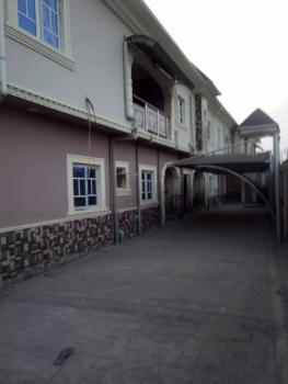 3 Bedrooms Flat, Harmony Estate, Oke Ira, Ajah, Lagos, Flat for Rent
