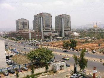 8400 Sqm Land, Along Sani Abacha Way, Near Kojo Motors Ltd, Mabuchi, Abuja, Commercial Land for Sale