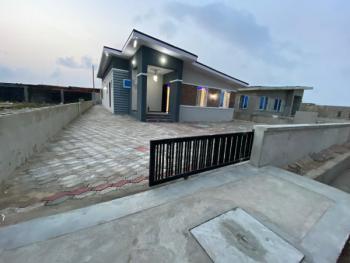 Newly  Built 3 Bedrooms Bungalow, Vantage Courts Bogije, Ajah, Lagos, Detached Bungalow for Sale
