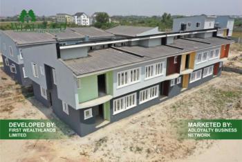 Newly Built 3 Bedroom Apartment, Green Estate Awoyaya, Ajah, Lagos, Block of Flats for Sale