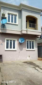 Relatively New 2 Bedrooms Flat, Atunrase Eatate, Gbagada, Lagos, Flat for Rent