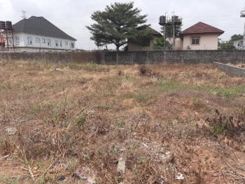 Land Measuring 500 Square Metres in a Very Good Location, Osborne Foreshore 2, Osborne, Ikoyi, Lagos, Residential Land for Sale