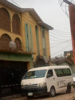 Block of 6units of 3bedroom Apartment, Dopemu, Iyana Ipaja, Dopemu, Agege, Lagos, Block of Flats for Sale