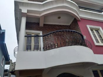 Spacious 2 Bedroom Duplex, 2 in The Compound, Off Freedom Way, Lekki Phase 1, Lekki, Lagos, Semi-detached Duplex for Rent