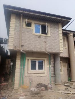 Brand New 1 Bedroom Mini Flat, Arepo Via Berger, Ojodu, Lagos, Mini Flat for Rent