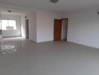 Lovely and Spacious 3 Bedroom Apartment, Agodogba Street, Parkview Estate, Parkview, Ikoyi, Lagos, Flat for Rent