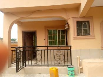 Sweet & Spacious 1 Room Self Con, Opposite Abraham Adesanya Estate, Ajah, Lagos, Self Contained (single Rooms) for Rent