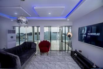 Beautiful 1 Bedroom Beach House Penthouse, Abraham Adesanya, Ajah, Lagos, Flat Short Let