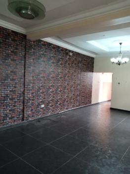Fantastic 4bedroom Semi-duplex +bq, Off Lekki County Homes, Ikota Villa, Ikota, Lekki, Lagos, Semi-detached Duplex for Rent