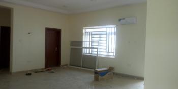 Brand New and Serviced 3bedroom Flat with a Room Bq, Lifecamp, Gwarinpa, Abuja, Flat for Rent