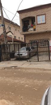 Spacious Miniflat with 2 Toilets, Prepaid Meter & Car Park, Off Onike Roundabout, Yaba, Lagos., Onike, Yaba, Lagos, Mini Flat for Rent