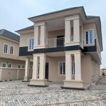 Exquisitely Designed 5 Bedroom Detached Duplex with 2 Bq, Mayfair Gardens, Awoyaya, Ibeju Lekki, Lagos, Detached Duplex for Sale