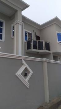 Newly Built 2 Bedrooms Flat Ensuite, Extension, Gbagada Phase 2, Gbagada, Lagos, Flat for Rent