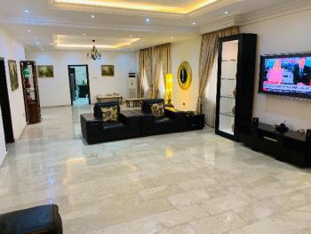 Newly Built 4 Bedroom Detached House, Chevron Drive - Bera Estate, Lekki, Lagos, Detached Duplex for Sale