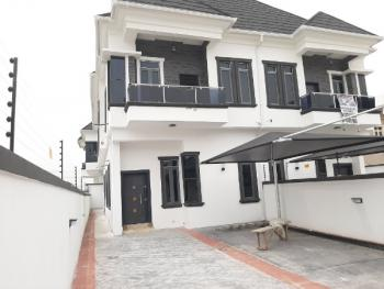 Lovely 4bedroom Semi Detached House, Oral Estate By Chevron Head Office Lekki, Lekki Phase 2, Lekki, Lagos, Semi-detached Duplex for Sale