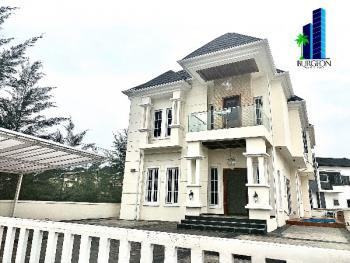 Luxury 5bedrooms + 1room Bq Fully Detached Duplex, Ikota, Lekki, Lagos, Detached Duplex for Sale