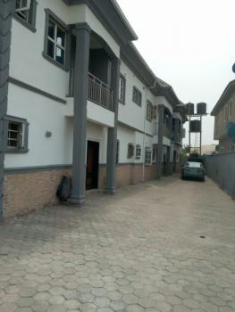 2 Bedroom Flat Very Spacious with Pop Finished, Harmony Estate Langbasa Road Off Ado Roundabout, Ado, Ajah, Lagos, Flat for Rent