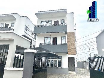 Luxury 5bedrooms + 1bq Fully Detached Duplex, Oniru, Victoria Island (vi), Lagos, Detached Duplex for Sale